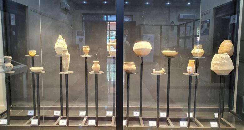 Erbil Museum