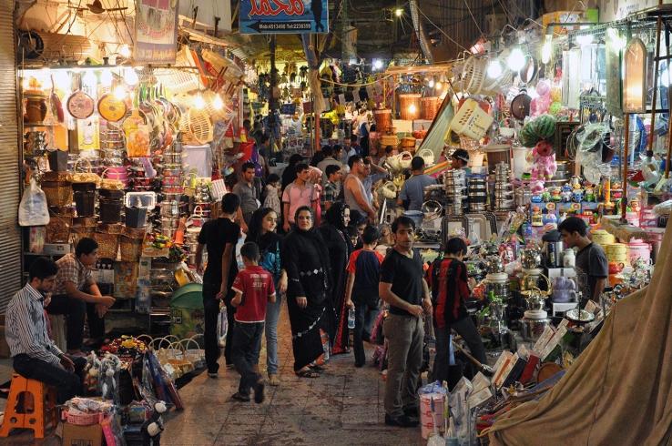 سوق طيراوه