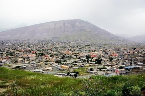 District Of Soran