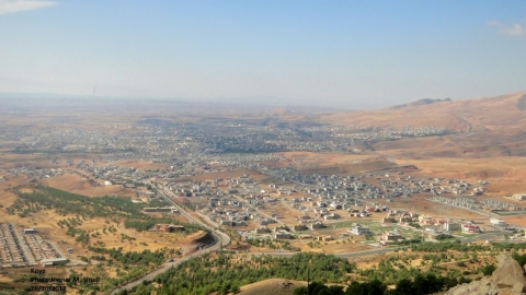 District Of Koya