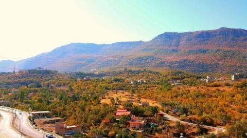 District Of Mergasor