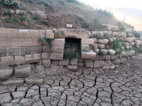 Seneharib Water Project